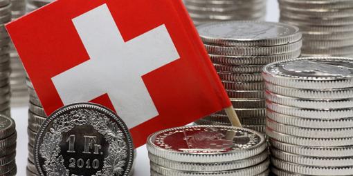 Svizzera, programma numismatico 2020