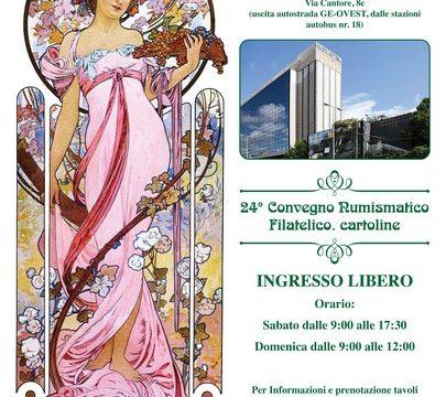 Genova, convegno il 9-10 novembre 2019