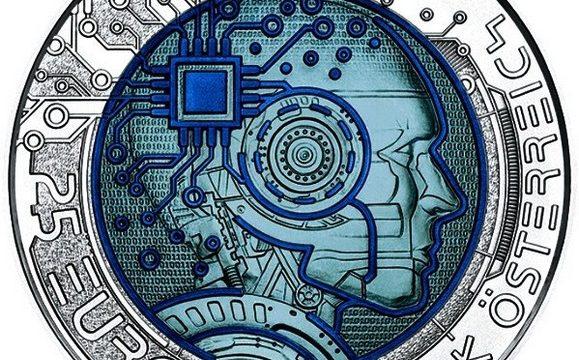 Austria, 25 euro 2019 per l'intelligenza artificiale