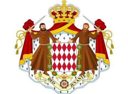Monaco, programma numismatico 2019