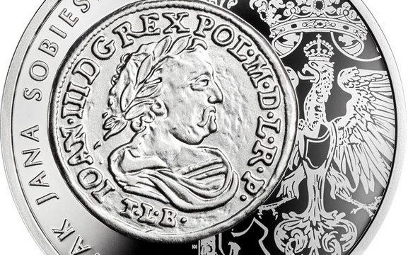 20 zloty 2019 per Giovanni III di Polonia