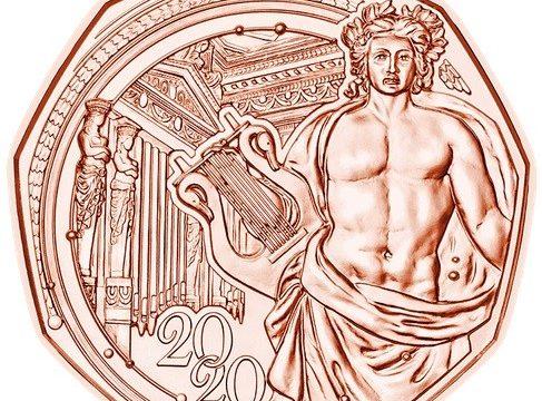 Austria, 5 euro per il Capodanno 2020