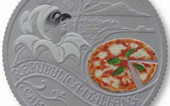 Italia, 5 euro 2020 per la pizza Margherita