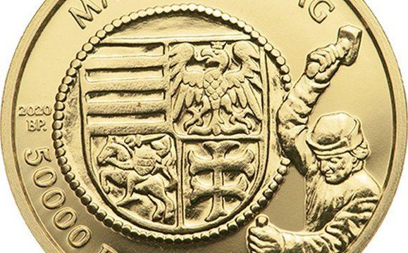 Ungheria, due monete per re Ladislao I