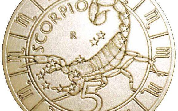 San Marino, monete 2020 per i segni zodiacali