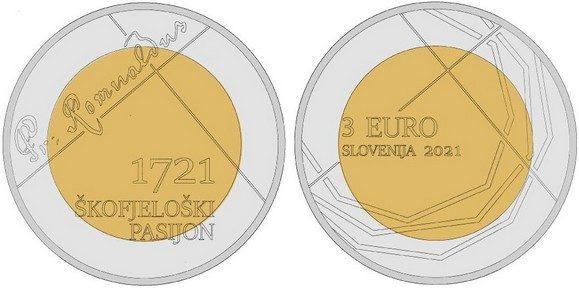 La Slovenia celebra la Passione di Skofja Loka