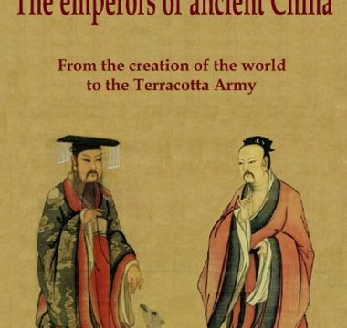 The emperors of ancient China