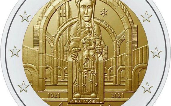 Andorra, i due 2 euro commemorativi 2021
